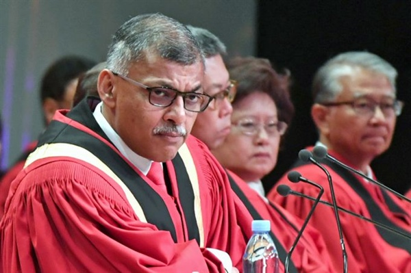 CJ to hold dialogues to tap collective wisdom for profession's future