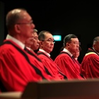 'Painful' changes to legal industry set to affect lawyers' training and operations: Chief Justice