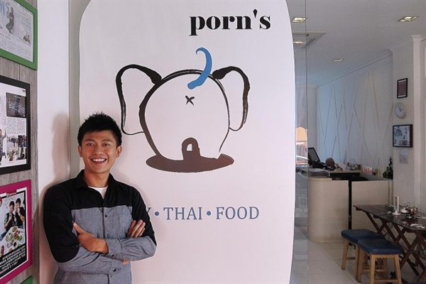 TV host sues F&B firm that took over his Thai eatery chain