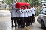 Parliament to closely scrutinise NS training deaths