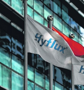 Hyflux admits $2.81b in claims after adjudication