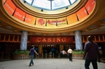 Casino tax rates to rise; entry levies up by 50%