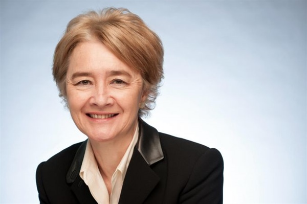 Maritime award clinched by woman lawyer for the first time