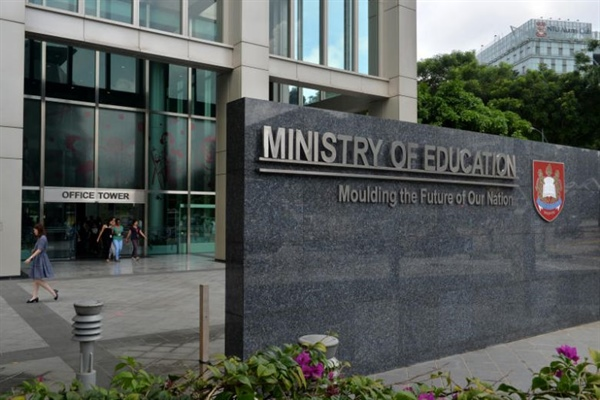 Move to curb online falsehoods won't affect academic work: MOE