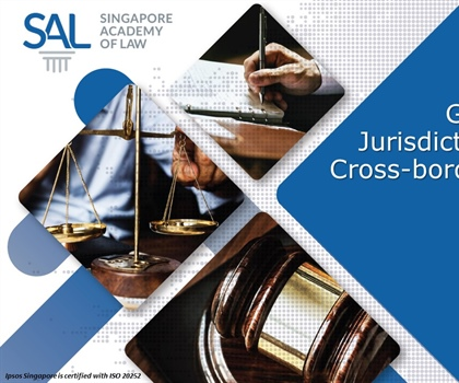 Asian lawyers prefer S'pore as venue for dispute resolution: Poll