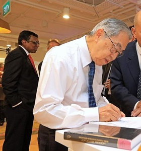 Ex-CJ urges criminal lawyers to be more positive about their role