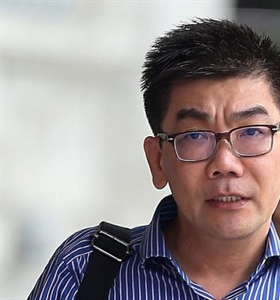 Doc who molested male patient struck off register
