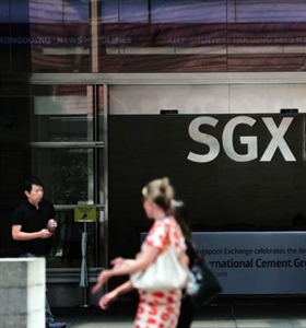 SGX to propose scrapping rule on minimum trading price: sources