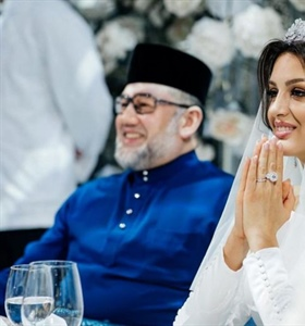 S'pore lawyer verifies Sultan's divorce from Russian wife