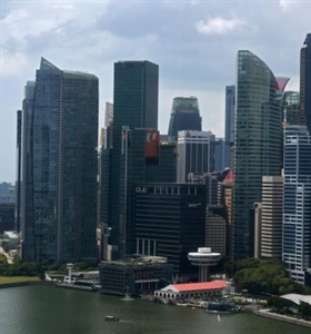 Raising the game for Singapore's fund management industry