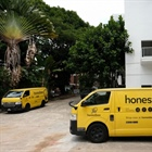 honestbee sold some assets at discount; S$260k of art in storage