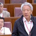 Election cannot be delayed unless state of emergency is called: Teo