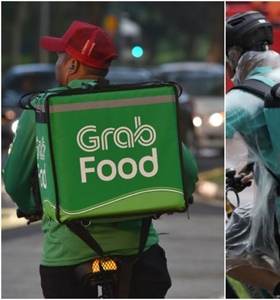 Watchdog halts probe into food delivery sectors