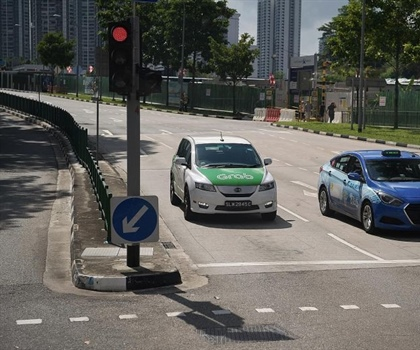 Move to harmonise private-hire, taxi rules set to kick in by end-Oct