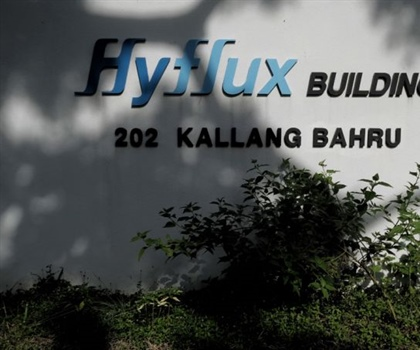 17 parties have signed NDAs to explore investing in Hyflux: JMs
