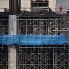 Propped up by government support last year, construction sector could see more exits in 2021