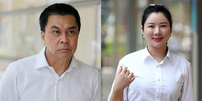 Apex court rules against man who sued ex-mistress to get back $2m