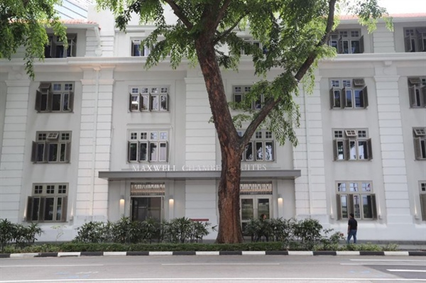 Arbitration centre here sees record 1,080 cases