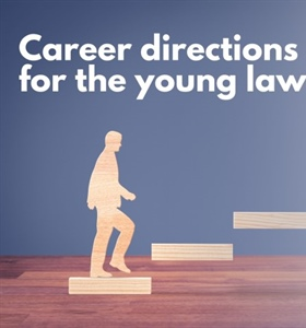 ADV: Career directions for the young lawyer, SAL-SCCA, 20 Apr