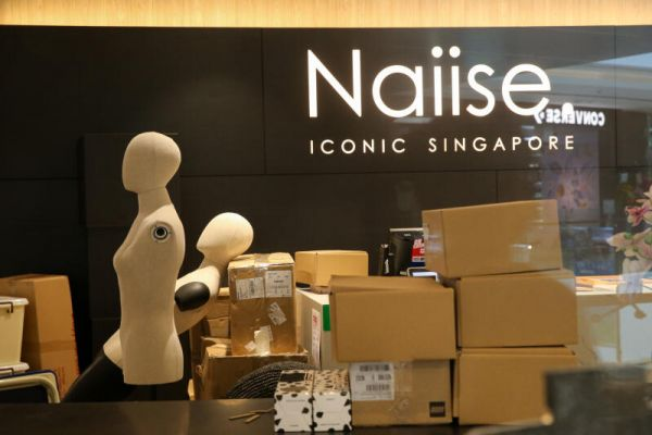 Naiise goes into liquidation; founder to file for bankruptcy