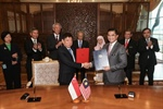Malaysia, Singapore ink agreement to defer high-speed rail project for 2 years; KL to pay S$15m for suspending work