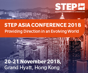 STEP UK Asia Conference